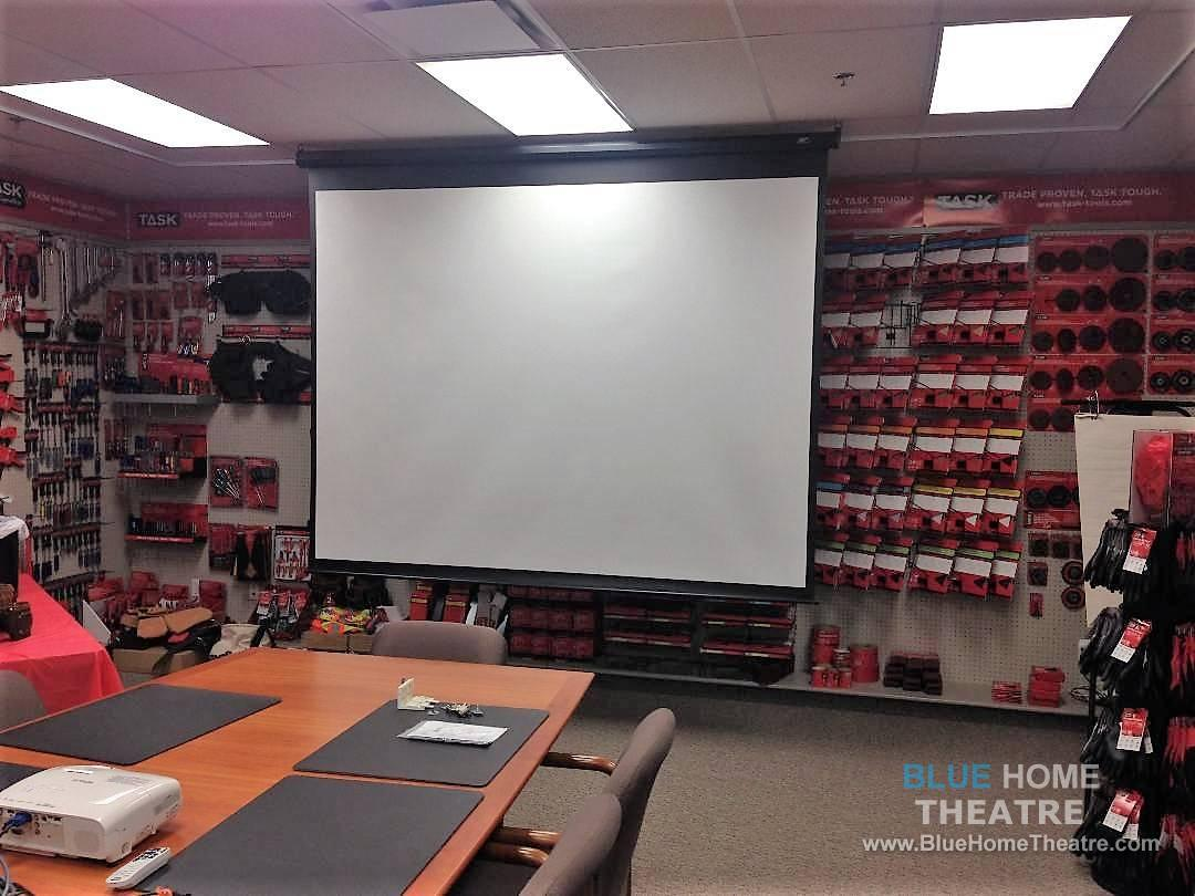 Home Theater Design and Installation Projects in Surrey and ...